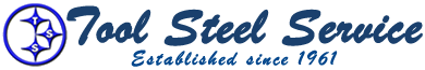 Tool Steel Services Logo
